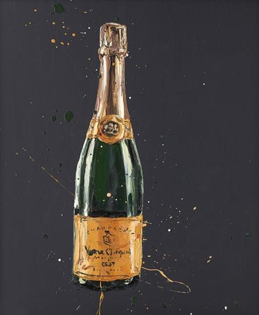 Clicquot by Paul Oz