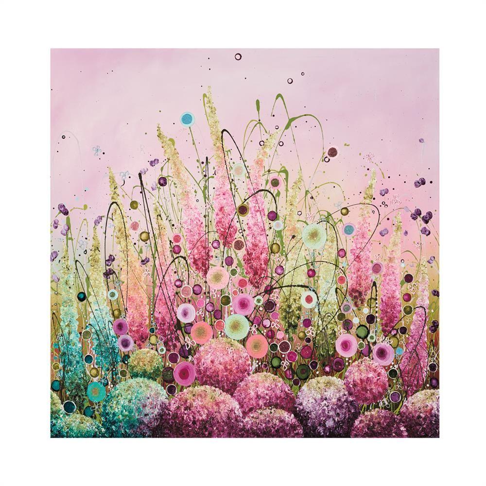 Delicate Splendour by Leanne Christie