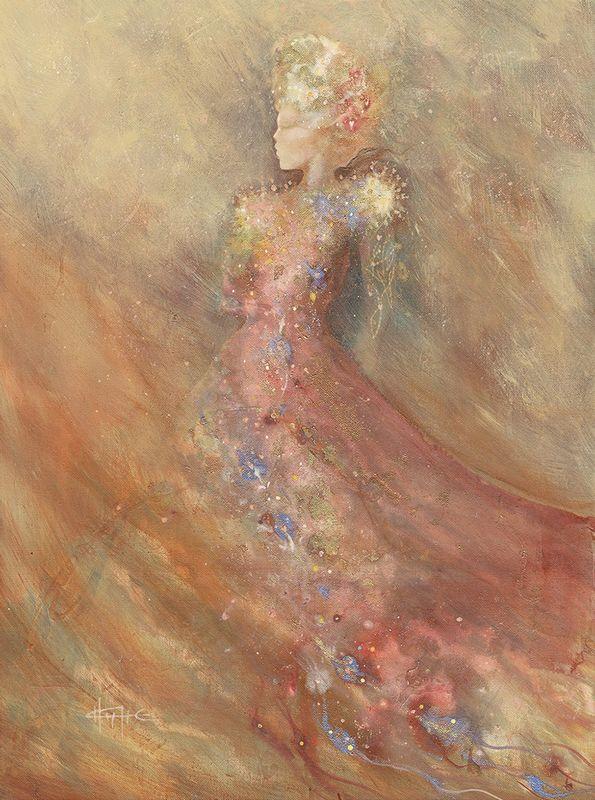 Devotion by Charlotte Atkinson