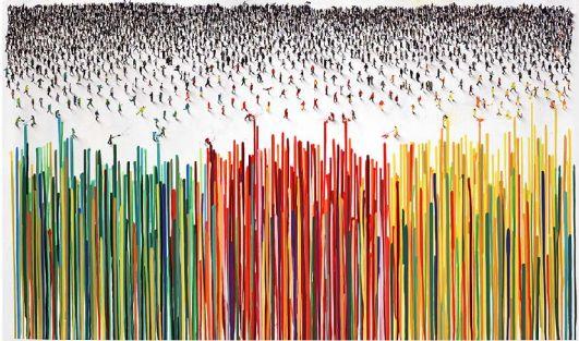 Environmental Change by Craig Alan