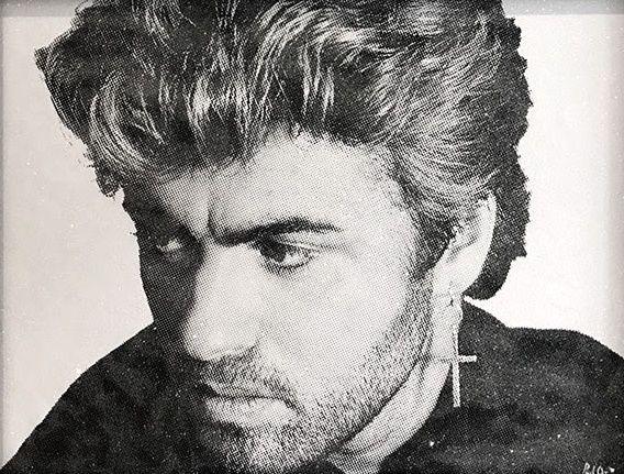 Faith (George Michael) by Paul Oz