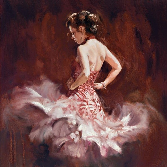 Fantasia by Mark Spain