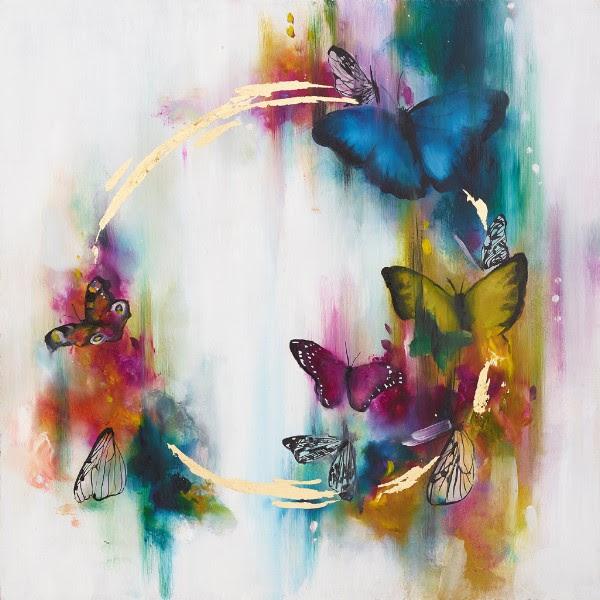 Festoon  by Katy Jade Dobson