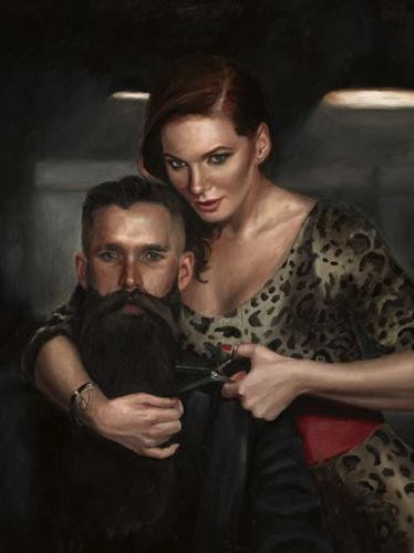 Final Cut by Vincent Kamp