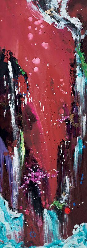 Fire by Danielle O'Connor Akiyama