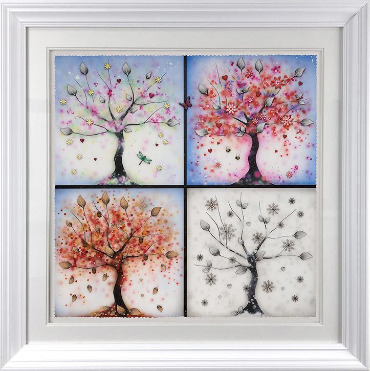 Four Seasons 2021 by Kealey Farmer