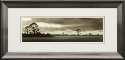Here Comes The Sun - Framed by John Waterhouse