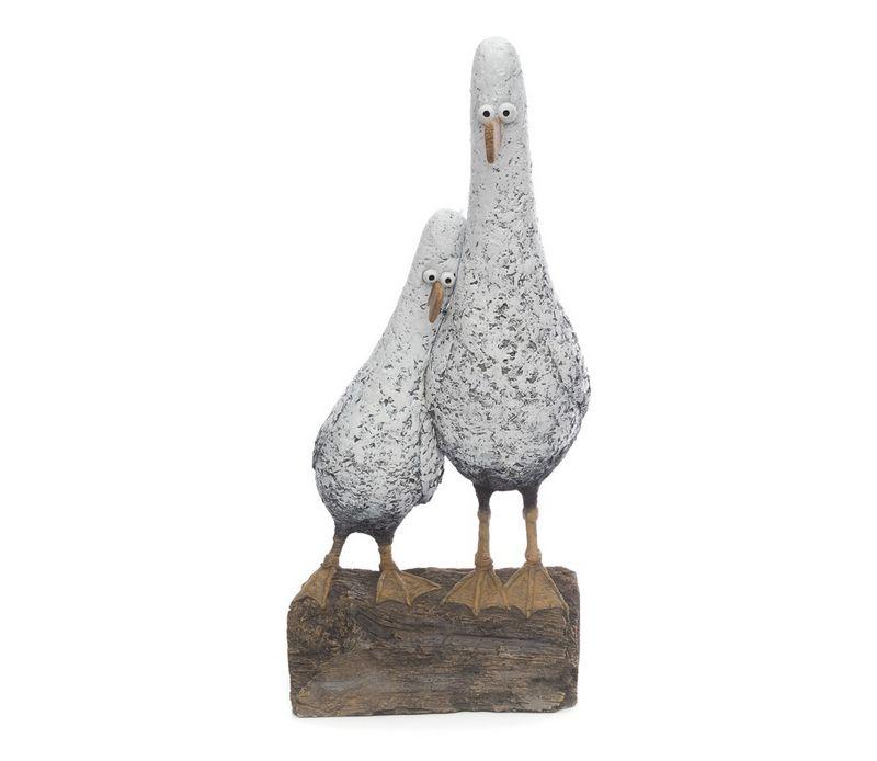 Home Birds by Rebecca Lardner