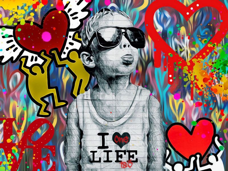 I Love Life by Onelife183