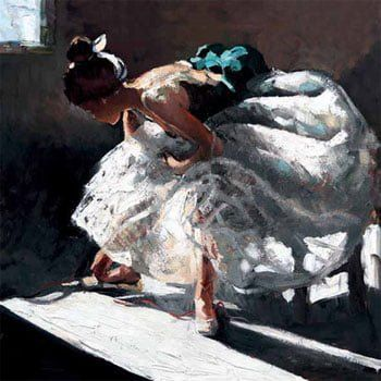 In Repose by Sherree Valentine Daines