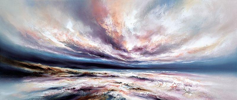 Infinite Seas by Chris & Steve Rocks