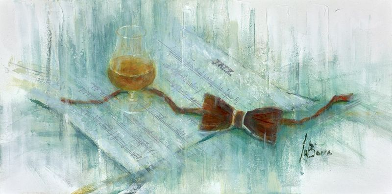 Jazz Partition - Original by Remi Labarre