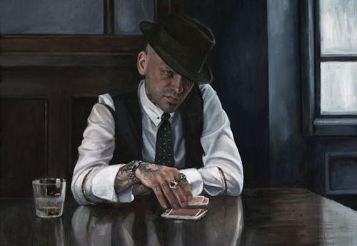 Let The Card Decide by Vincent Kamp
