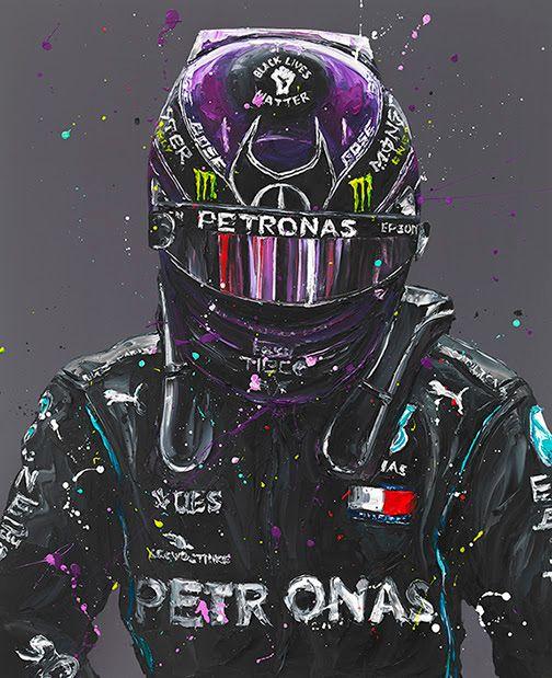 Lewis 2020 by Paul Oz