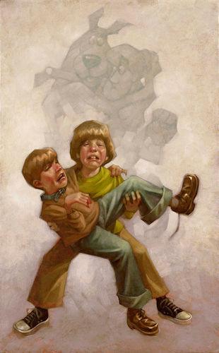 Like Zoinks by Craig Davison