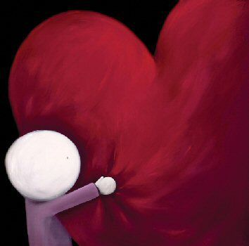 Looking After Love by Doug Hyde