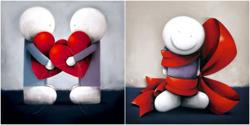 Looking After My Heart & Wrapped In Love - Set by Doug Hyde