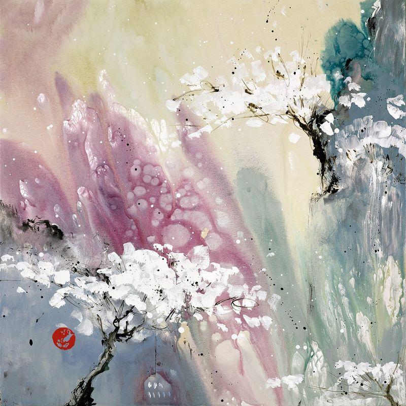 Love Poem by Danielle O'Connor Akiyama