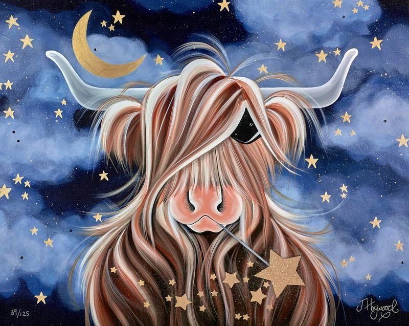 Make A Wish by Jennifer Hogwood
