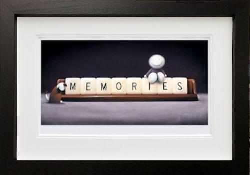 Making Memories - Black Framed by Doug Hyde