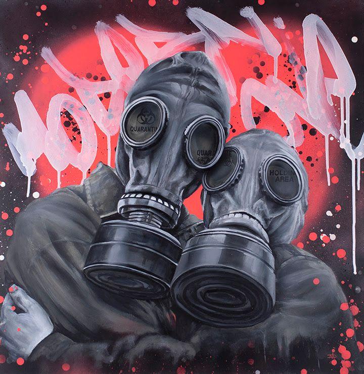Modern Love by Dean Martin *Mad Artist