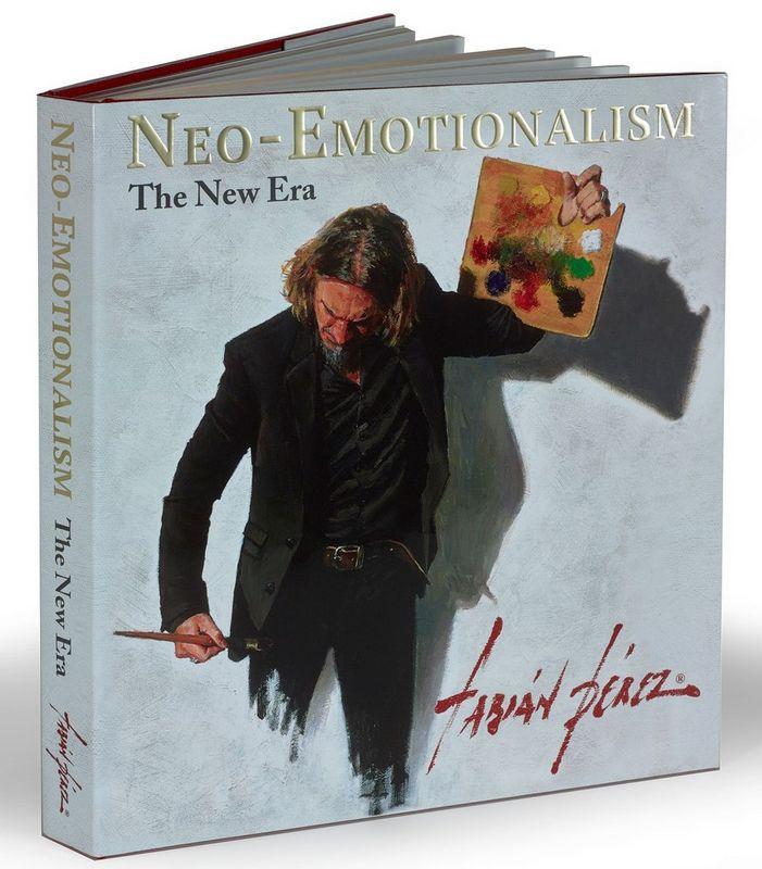 Neo-Emotionalism The New Era by Fabian Perez