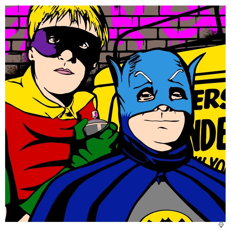 Only Fools And Horses by JJ Adams