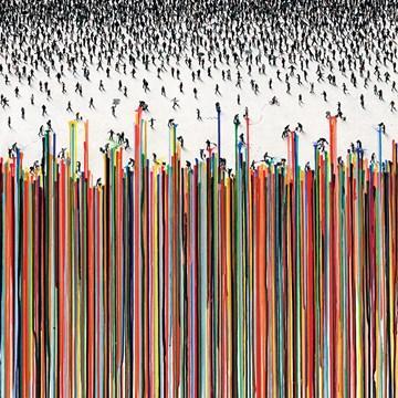 Perspectrum by Craig Alan