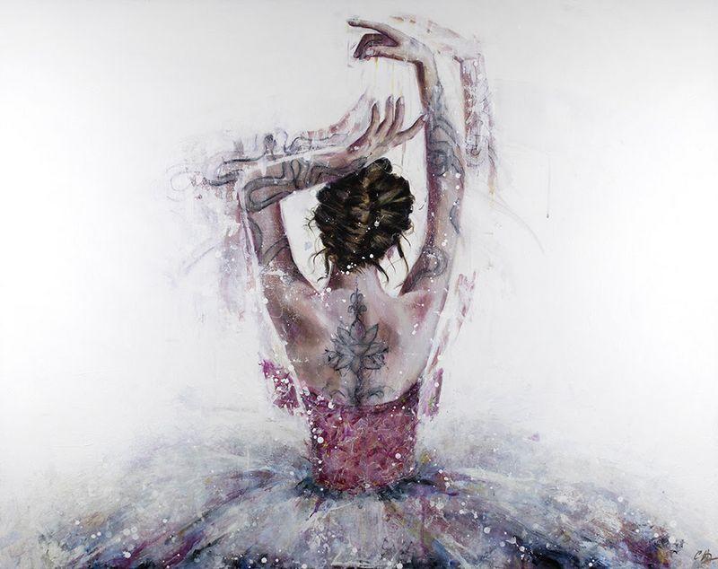 Phoenix by Carly Ashdown