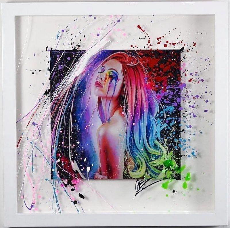 Rainbow Spirit by Emma Grzonkowski