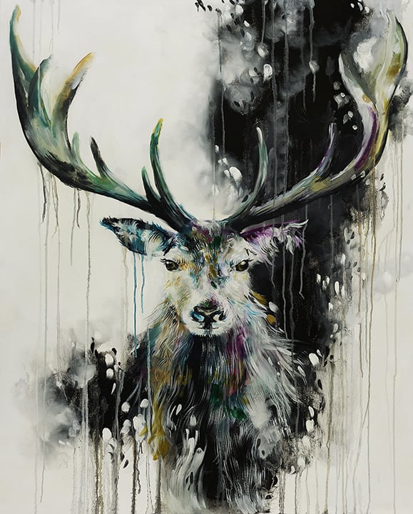 Regal  by Katy Jade Dobson