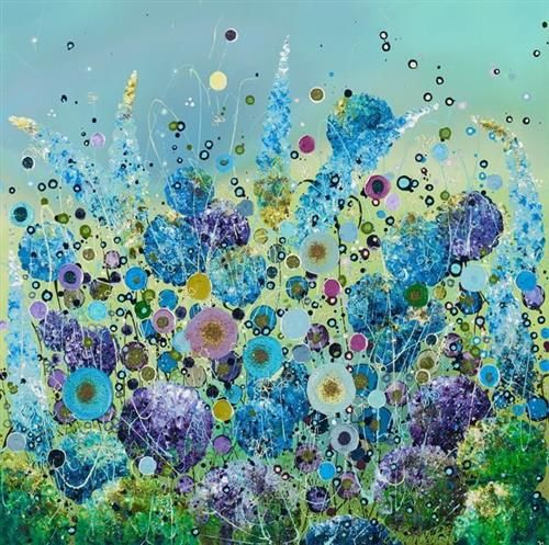 Sparkle In The Breeze by Leanne Christie
