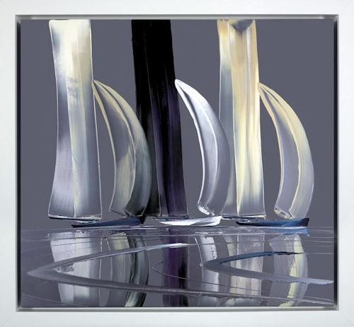 Still Waters - Framed