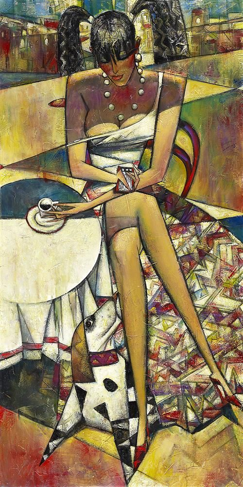 Textspresso (Small)  by Andrei Protsouk