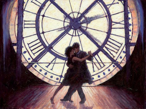 Time For Romance by Alexander Millar