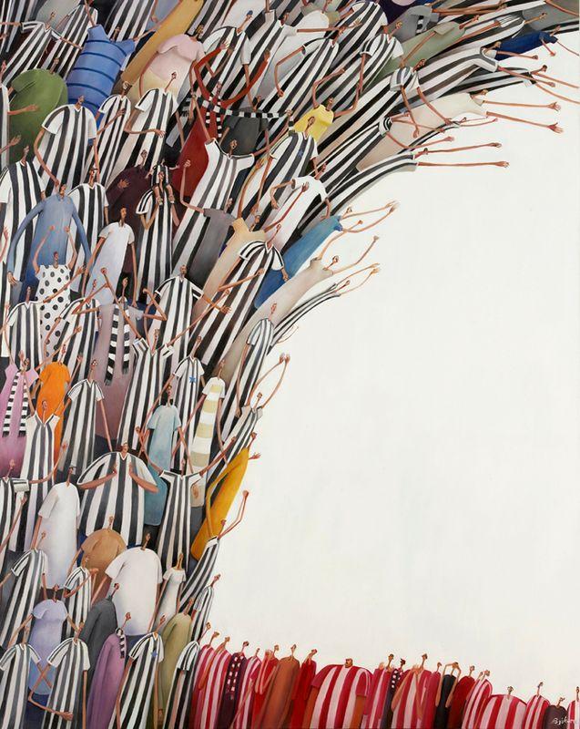 Toon Armi by Sarah Jane Szikora