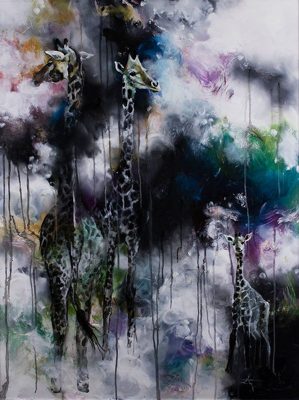 Tower by Katy Jade Dobson