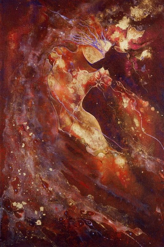 Veiled Splendour by Charlotte Atkinson
