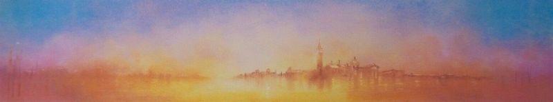 Venetian Splendour II by Terry Donnelly