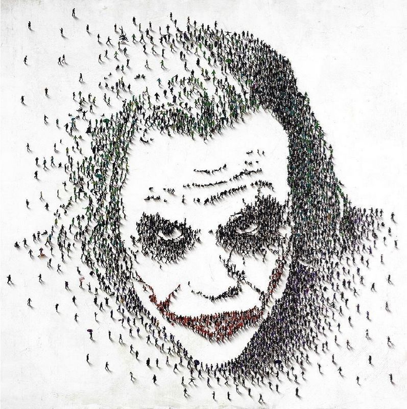 Why So Serious? by Craig Alan