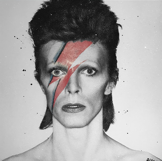 Ziggy by Paul Oz