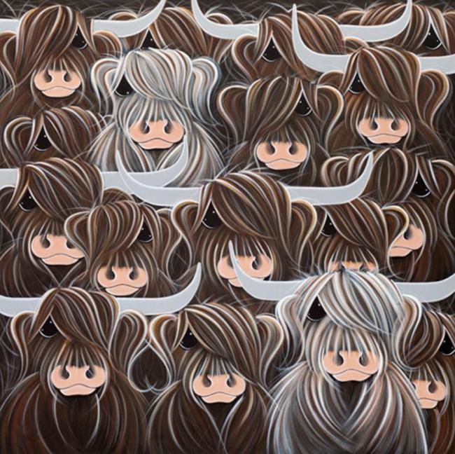 Soulmates by Jennifer Hogwood