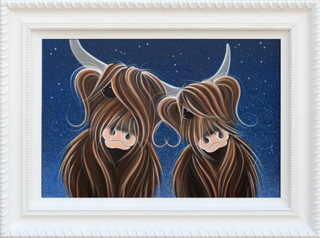 Twinkle In Your Eyes by Jennifer Hogwood