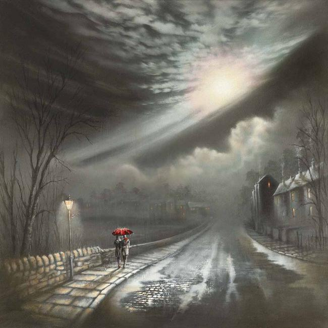 Whatever The Weather by Bob Barker