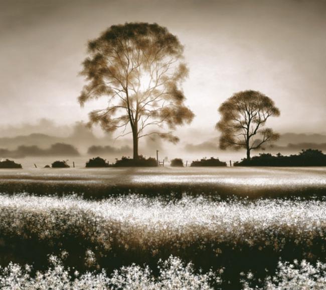 Daybreak Stroll by John Waterhouse