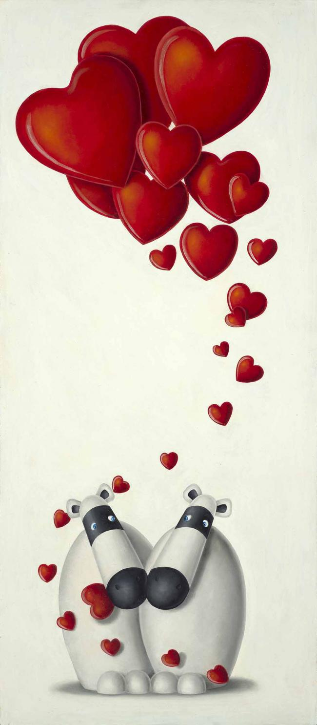Its Love by Peter Smith
