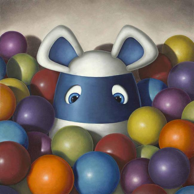 What A Load of Balls by Peter Smith
