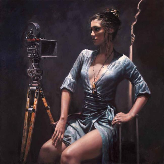 The Lost Reel by Hamish Blakely