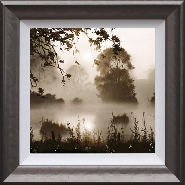 Early Light - Framed by John Waterhouse