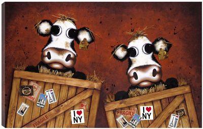 On The Mooove by Caroline Shotton